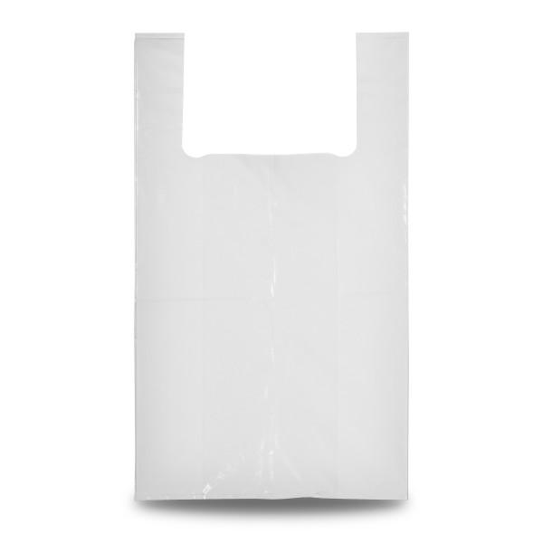 Hemdchentragetaschen, transparent