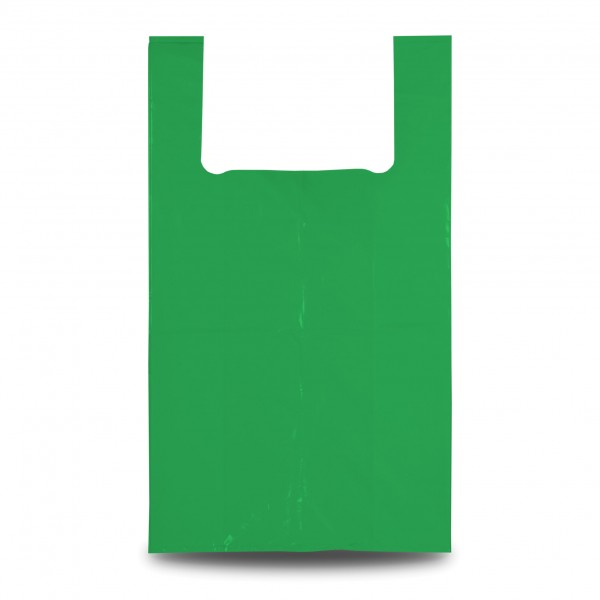 Hemdchentragetaschen, grün