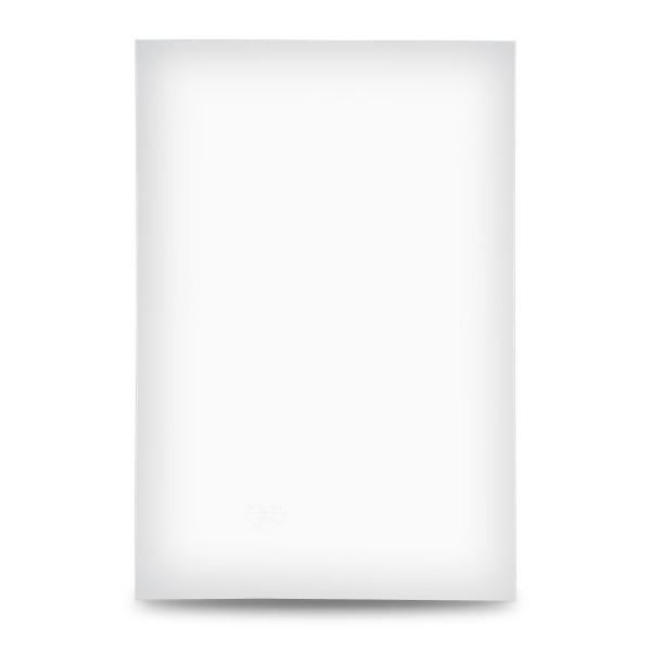 HDPE-Flachbeutel, transparent 50 mµ